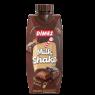 Dimes Milk Shake Brownie Aromalı Çikolatalı 310 ml