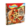 Super Fresh Dnk.Unm.Pizza Taş Fırın Gurme 355 Gr