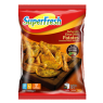 Super Fresh Dnk Sbz Baharatlı Patates 600 Gr