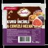 Seyidoğlu Helva Kuru İncirli&Cevizli 350 Gr