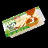 Teksüt 3 Yöresel Peynir(Çeçil/Örgü/Dil) 250 gr