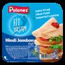 Polonez Fit Yaaşam Hindi Jambon 60 Gr