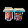 Danone Disney Meyv.Yoğurt Patlayan Şekerli 2*90 Gr