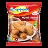 S.Fresh Dnk.Unm.500 Gr Kıymalı Patatesli Rulo Börek