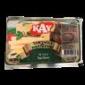 Kay Tost Peyniri Tam Yagli  700 Gr
