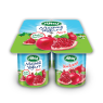 Sütaş Meyveli Yoğurt Nar 4*115 Gr