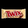 Twix Sütlü Çikolata Kaplı Karamelli Bar 50 gr