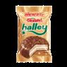 Ülker Halley Çikolata Kaplamalı Bisküvi 30 gr