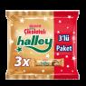 """Ülker Mini Halley 3""""lü 198 Gr"""