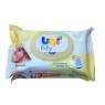 "Uni Baby Sensitive 56""lı Islak Havlu (2""li Avantaj Paketi)"
