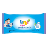 Uni Baby Kids Antibakterial Islak Cep Mendili 3 Al 2 Öde