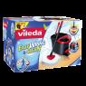 Vileda Easywring & Clean 100% Mikrofiber Polyester