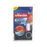 Vileda Glitzi Power Inox 2 Pieces