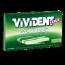 Vivident Active Yeşil Nane Aromalı Sakız 33 gr