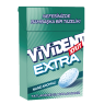 Vivident Extra Nane Aromalı Box 21 gr