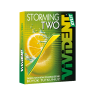 Vivident Storming Limonata Kavun Aromalı 33 gr