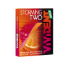 Vivident Storming Portakal Ahududu Aromalı 33 gr
