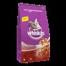 Whiskas Biftek / Havuç Kedi Maması 1500 gr