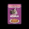 Whiskas Somonlu Kedi Maması 100 gr