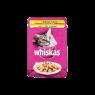 Whiskas Tavuklu Kedi Maması 100 gr