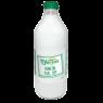 Yörsan Günlük Şişe Süt 1000 ml