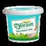 Yörsan Yoğurt Yarım Yağlı Kova 1750 gr