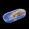 Yurt Uskumru Balık Fileto 160 gr